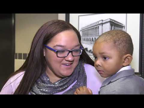 Adoption Day 2017 Hamilton County