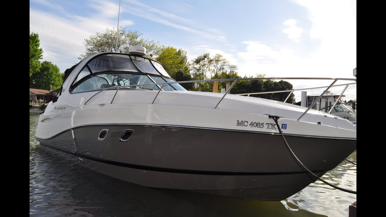 2012 rinker 310 express cruiser sold youtube rh youtube com Rinker Jet Boat Rinker Deck Boat