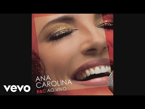 Ana Carolina - Coisas Pseudo