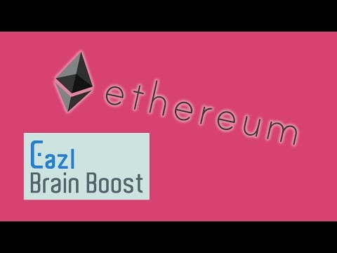 Ethereum Is More Important Than Bitcoin