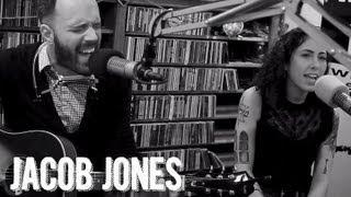 Jacob Jones - Good Timin' in Waynetown - Live at Lightning 100