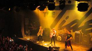The Tide, Falling In Love Tonight - Live at Melkweg Amsterdam 11-05-2015