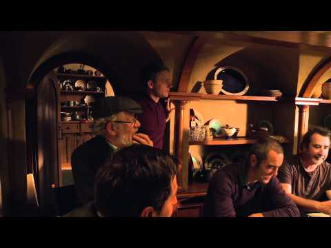 The Hobbit: An Unexpected Journey - Production Video #1