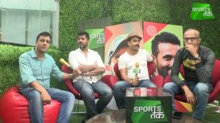 LIVE: West Indies 197/6 At Tea, Shardul Injury Hits Hosts | India vs West Indies