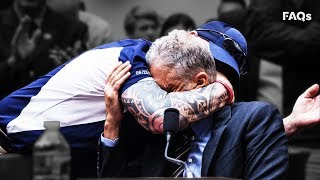 Why the 9/11 victim bill is a pressing issue to first responders | Just The FAQs