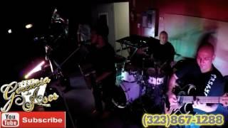 Ni el Dinero ni Nada (Ramon Ayala cover) grupo Norteno tuba los Angeles, orange county, san Fernando