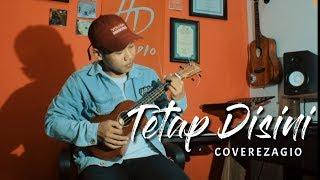 Tri Suaka - Tetap Disini (Official Vidio Lirik)