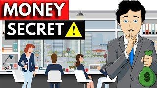 The One Skill You Need To Be Rich | How To Make Money Like The Rich