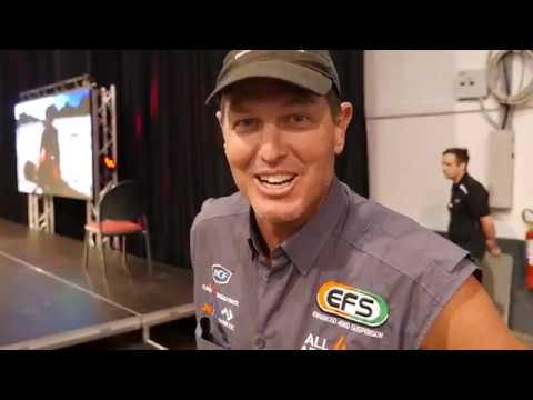 Reactions from the Adelaide 4WD & Adventure Show ► All 4 Adventure TV