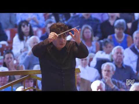 Dallas Symphony Orchestra Plays Tchaikovsky's Symphony No. 5