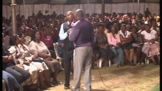 Pastor NJ STHOLE-SIGNS & WONDERS PART 1