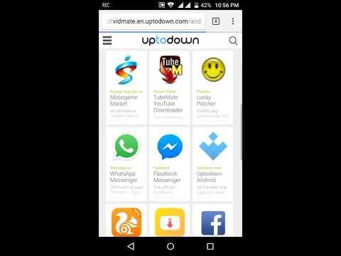 Vidmate App Uptodown