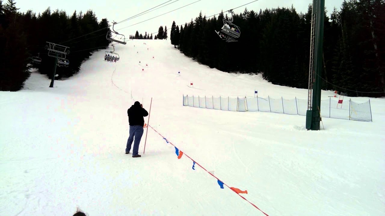 Patsyut in biathlon - this is what