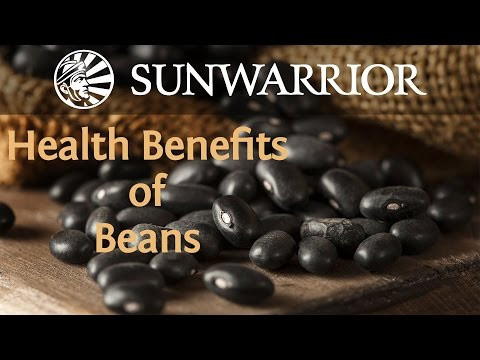 The Amazing Health Benefits of Beans