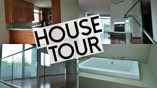 FIRST HOUSE TOUR!!