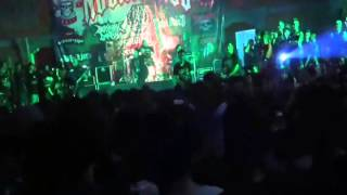 Bersimbah Darah Live At Nocken Ass 3th Anniversary