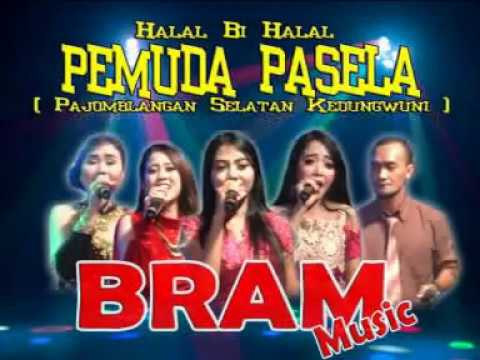 Bram Music prasasti cinta
