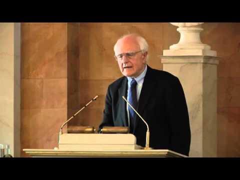 """Prof. Dr. Hans-Ulrich Wehler: """"Aufklärung in Göttingen"""""""
