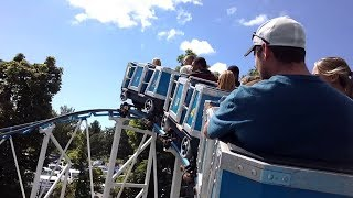 Gambar cover Big Dipper (HD POV) - Michigan's Adventure Theme Park