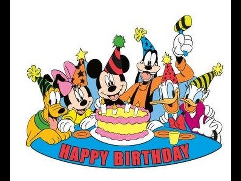 happy birthday to you,happy birthday to you may god bless you song