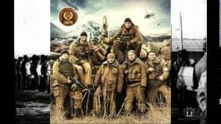 Афганистан 79- 89