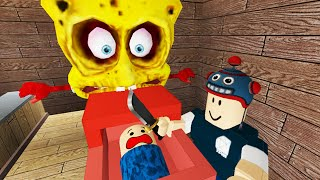Roblox | Build to Protect Your Kid | BABIES FIGHT BACK!