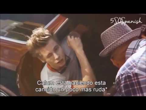 Amnesia - Behind The Scenes (Traducido al Español)
