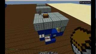 Elegant Minecraft Storage Solution Thumbnail