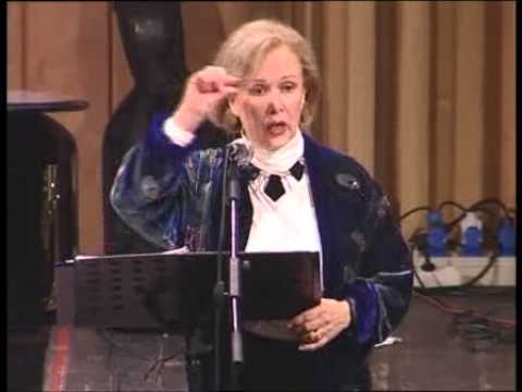 "Elisabeth Howard - Il metodo ""Howard Vocal Power"" - parte 2/4"