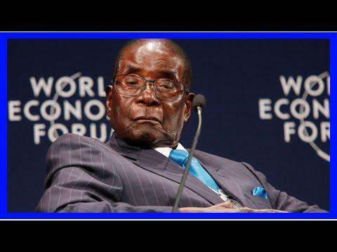 Box TV - World health organisation rescinds robert mugabe ambassador appointment after outcry