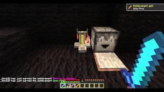 All Minecraft Achievements in 3 minutes! (Minecraft Java Version)