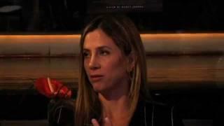 Mira Sorvino & filmmaker Nancy Savoca
