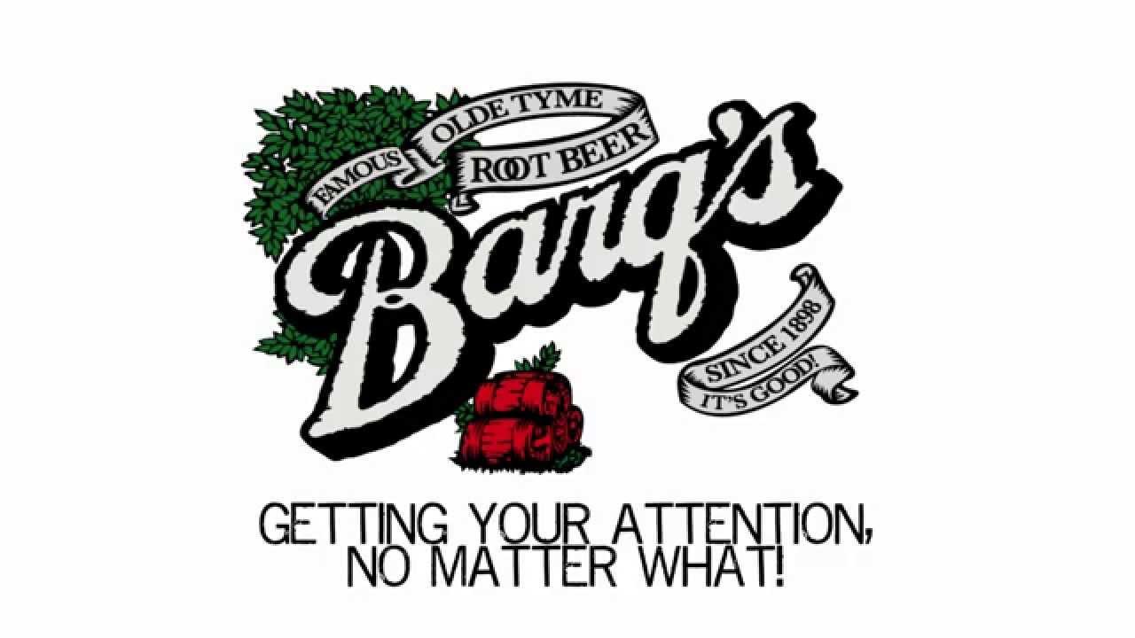 Bargs Root Beer™ logo vector - Download in EPS vector format  Barqs Root Beer Logo
