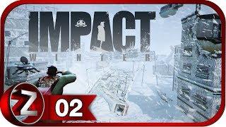 Impact Winter Прохождение на русском 2 - Ставим лагерь FullHD PC