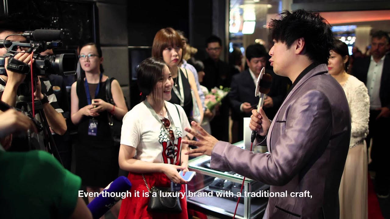 Lang Lang gives an exclusive concert on the Quantum of the seas