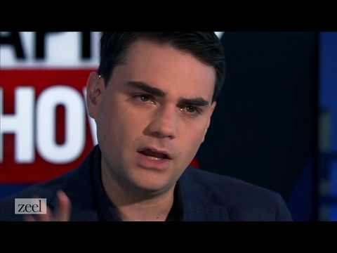 Ben Shapiro Breaks Down Tariffs in 3 Minutes
