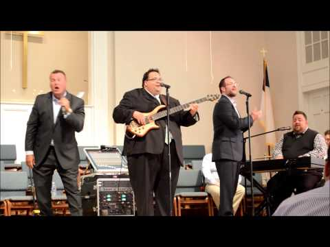 Pat Barker and friends have fun with Glory Road