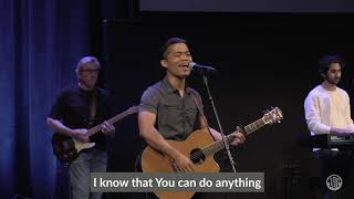 Jehovah Jireh | 180 LIVE