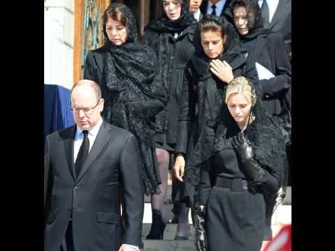 funeral of princess antoi te   youtube