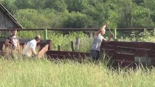 Саратовские чиновники уничтожили еще один благотворительный проект