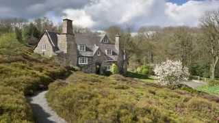 A Hidden Gem of Arts and Crafts - Stoneywell Cottage