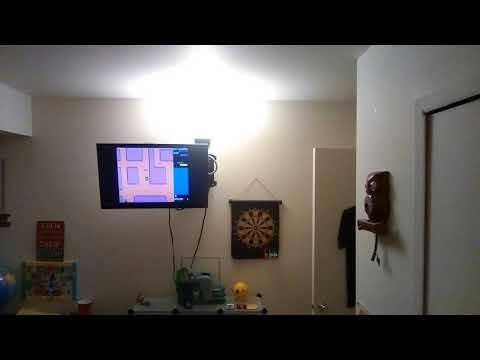 Pac-Man Plug & Play