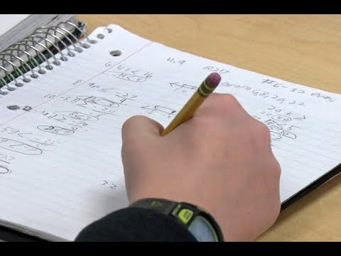 Golden Apple: Pequot Lakes Middle School Incorporates REACH Program