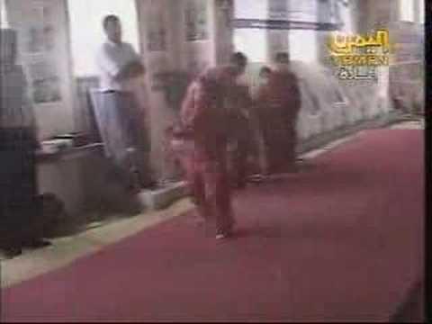 Yemen Sports Mach 13, 2008