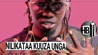 Q BOY WA WCB: NILIKATAA KUUZA UNGA NA MADAWA MENGINE.. SASA HIVI NINAUZA....