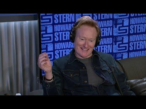 Cover Lagu Conan & Howard Stern On The Art Of Conversation stafamp3