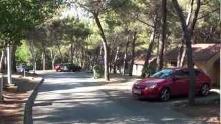 Kroatien 2011 - Kanegra
