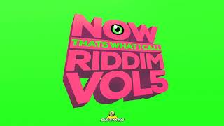 Gambar cover SUBTRONICS • NOW THAT'S WHAT I CALL RIDDIM VOL. 5