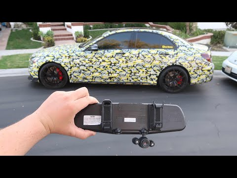 Don't buy HD Mirror Camera! Here's why!