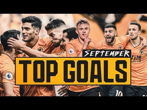 September's Top Goals | Superb goals from Doherty, Cross, Ashley-Seal and Tsun-Dai!